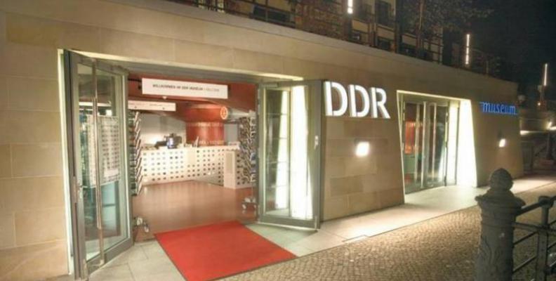 Foto: DDR Museum