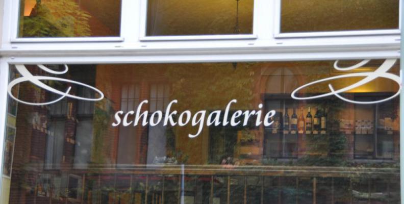 Foto: Schokogalerie