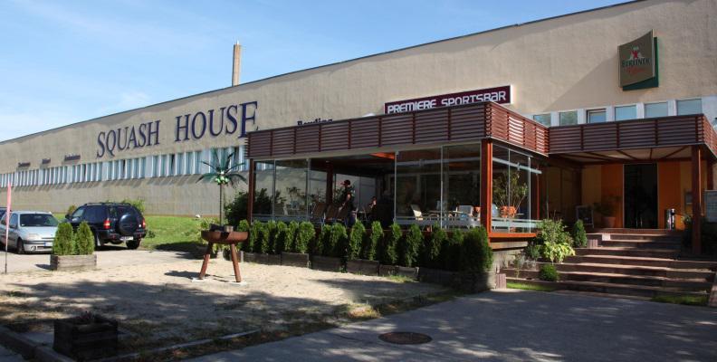 Foto: Squash House