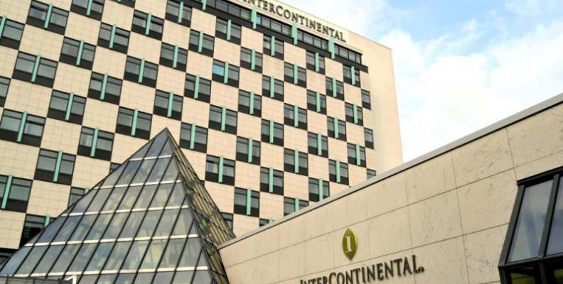 Foto: InterContinental Berlin