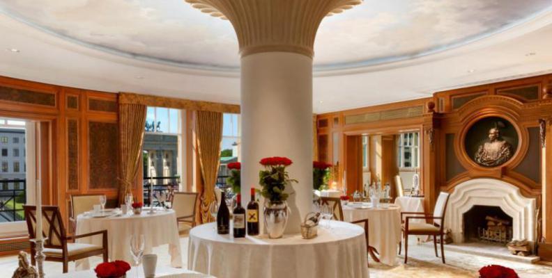 Foto: Hotel Adlon Kempinski