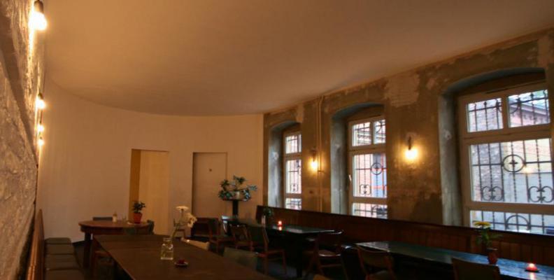 Foto: Nest Speise- & Schankwirtschaft