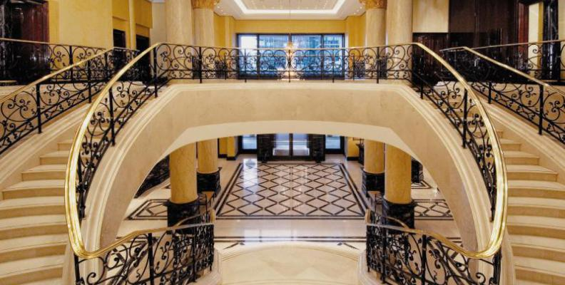 Foto: Ritz Carlton Berlin