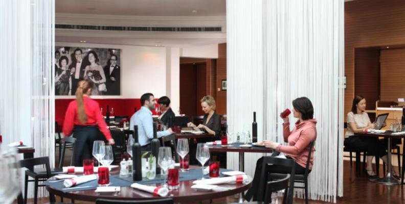 Foto: Restaurant Julius