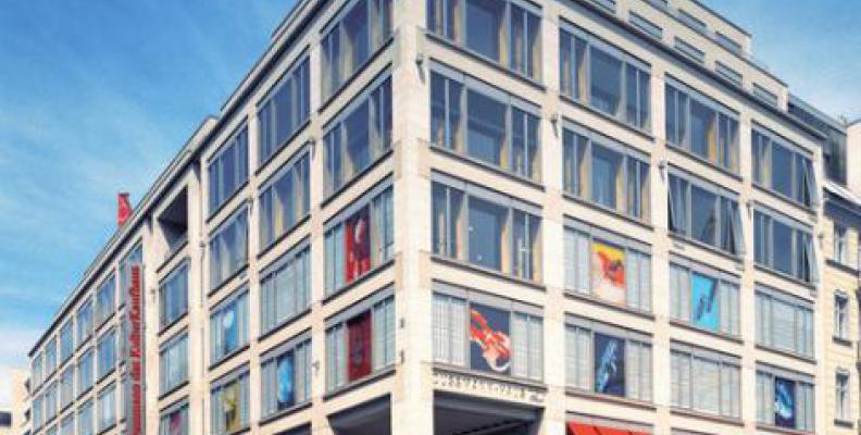 Foto: Dussmann - das Kulturkaufhaus