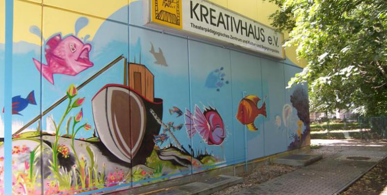 Foto: Kreativhaus