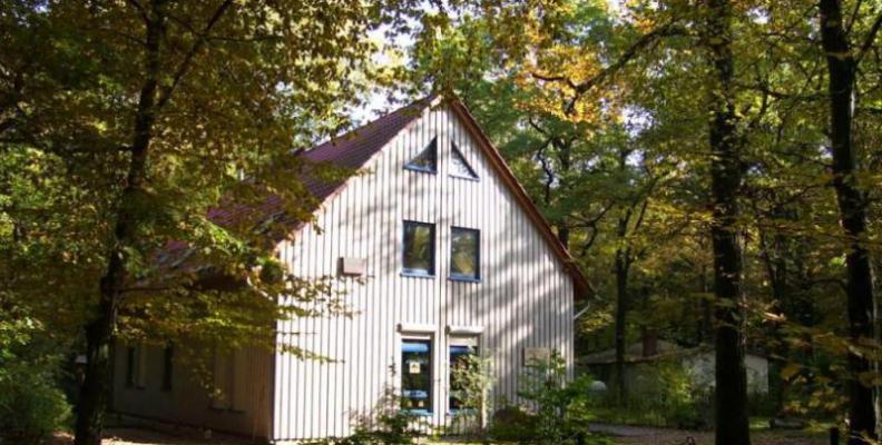 Foto: Waldschule Plänterwald