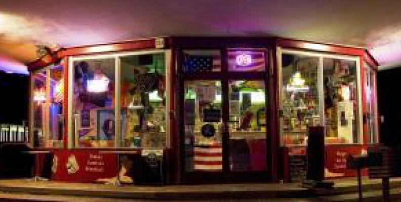 Foto: Cruise In American Diner