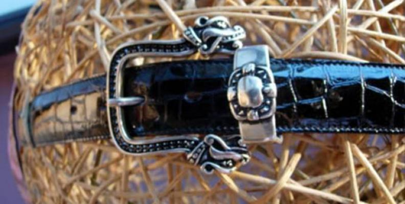 Foto: Buckles & Belts