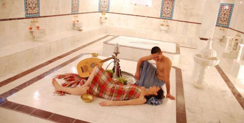 Foto: Hamam Orient Day