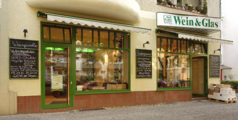 Foto: Wein und Glas Compagnie