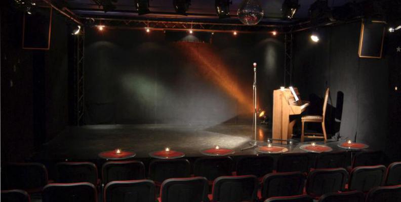 Foto: Bühnenrausch