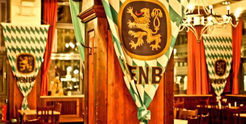 Foto: Löwenbräu