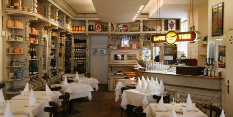 Foto: Restaurant Diekmann | Meinecke