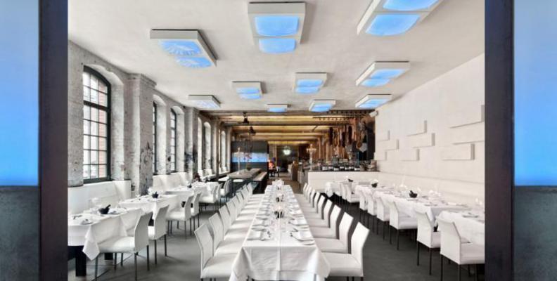 Foto: Sage Restaurant