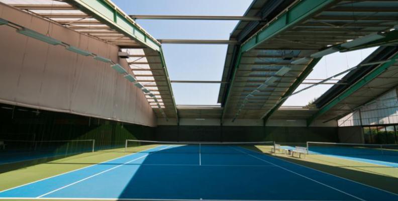 Foto: Sportcenter Wittenau