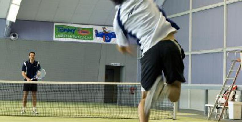 Foto: TCW Sports