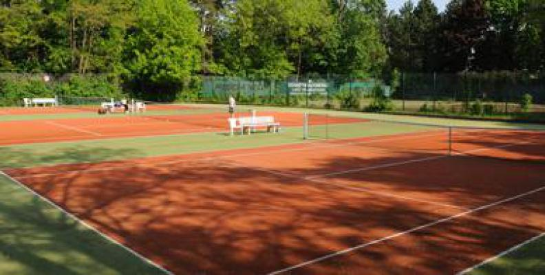 Foto: Tennisclub Grün-Weiß-Grün Tegel