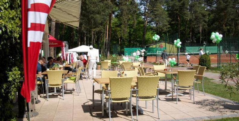 Tennisclub Nikolassee