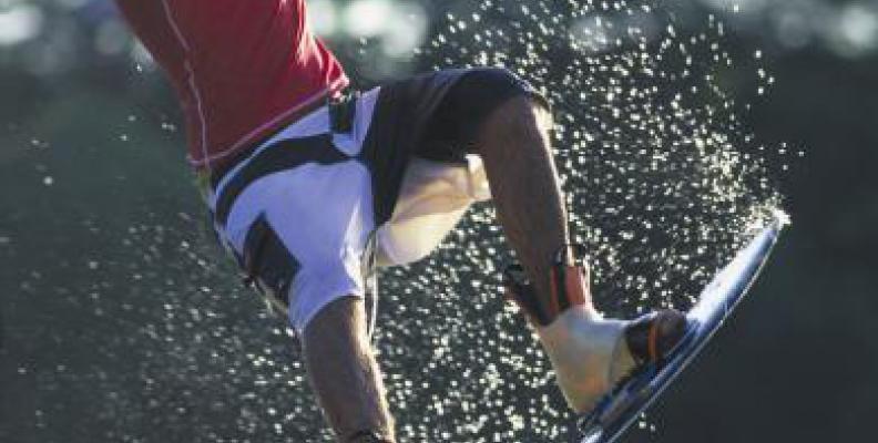 Foto: Wassersport Großbeeren