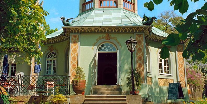Foto: Drachenhaus