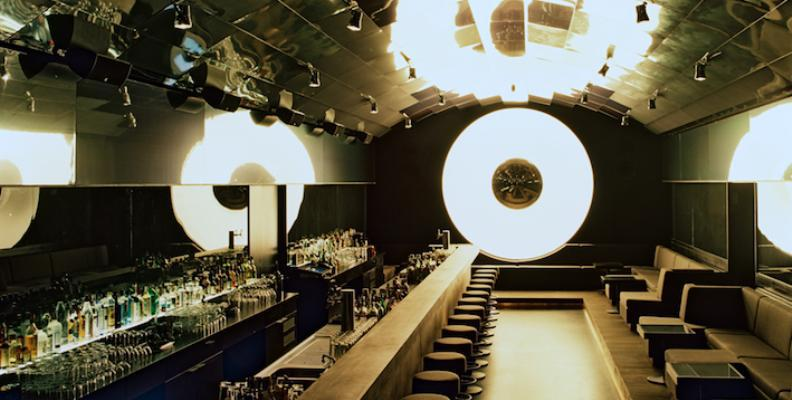 Image result for Bar Tausend of berlin
