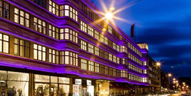 Foto: Ellington Hotel Berlin