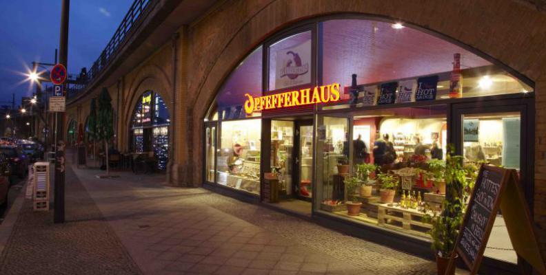 Foto: Pfefferhaus