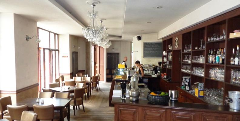 Cafe und kuchen berlin schoneberg