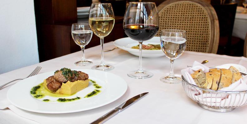 Foto: Restaurant Honça