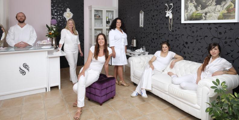 sch nerie beauty salons und kosmetik studios top10berlin. Black Bedroom Furniture Sets. Home Design Ideas