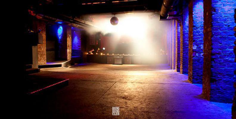 Bang Bang Club Indie Rock Clubs Top10berlin