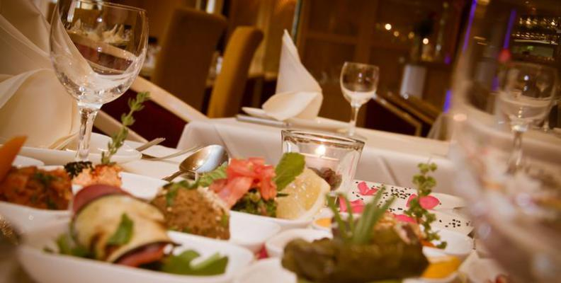Foto: Cana Restaurant