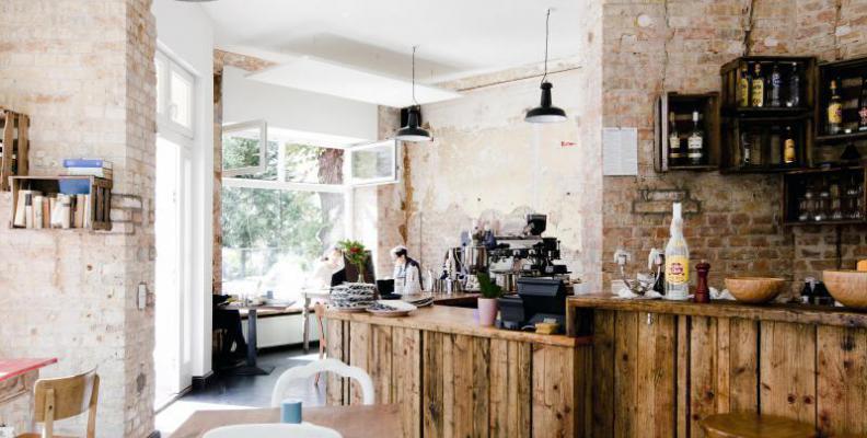Foto: Schiller Café und Bar