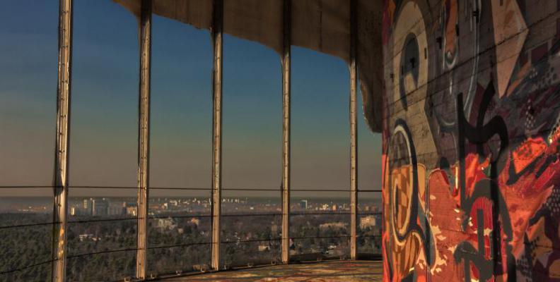 """Foto: <a href=""""http://www.berliner-teufelsberg.com"""">www.berliner-teufelsberg.com</a>"""