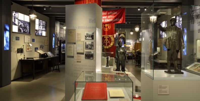 Foto: Stiftung Haus der Geschichte | Axel Thünker