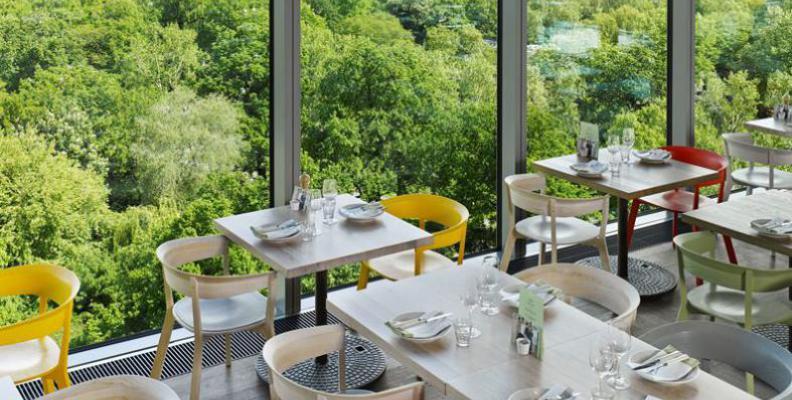 NENI Berlin - Szene Restaurants | top10berlin
