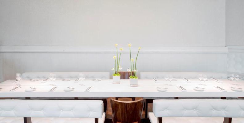 Foto: Restaurant Schneeweiß