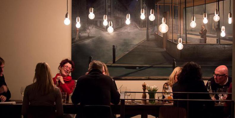 Foto: Muse Restaurant