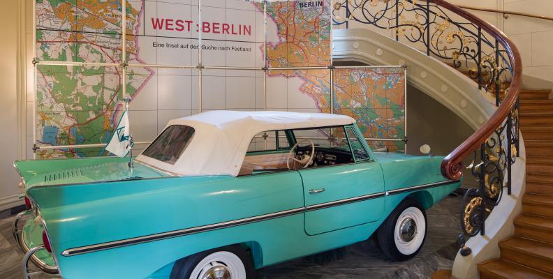 Foto: Stadtmuseum Berlin | Michael Setzpfandt