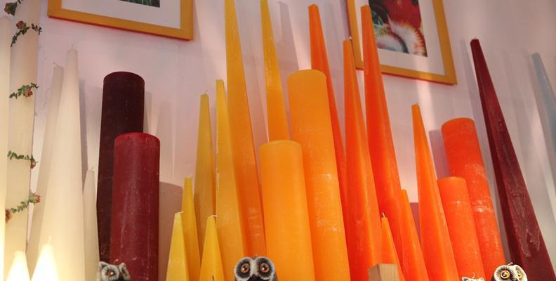 Kerzen Ziehen Berlin.Feuer Flamme Die Kerzenwerkstatt Kindergeburtstag Für