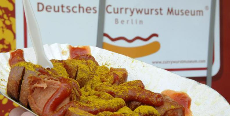 deutsches currywurst museum berlin besonders kuriose museen top10berlin. Black Bedroom Furniture Sets. Home Design Ideas