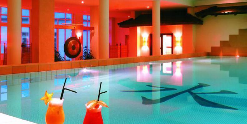 Foto: Resort Schwielowsee