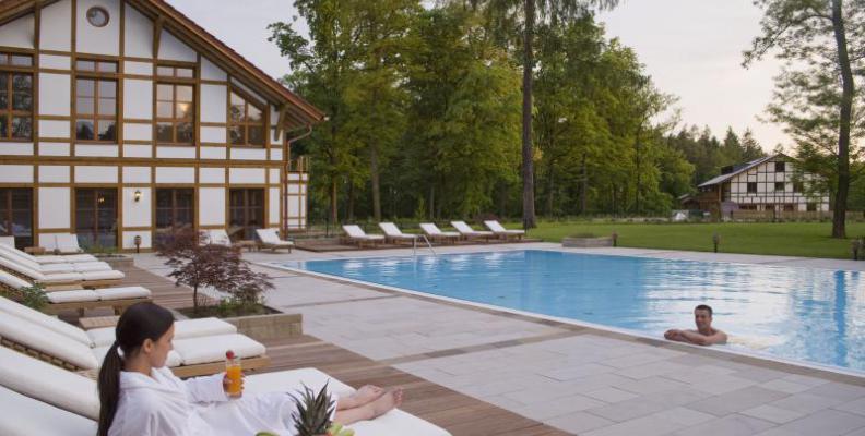 Foto: Gut Klostermühle