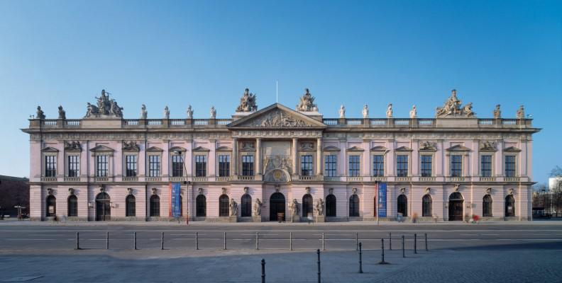 Foto: Deutsches Historisches Museum | Thomas Bruns