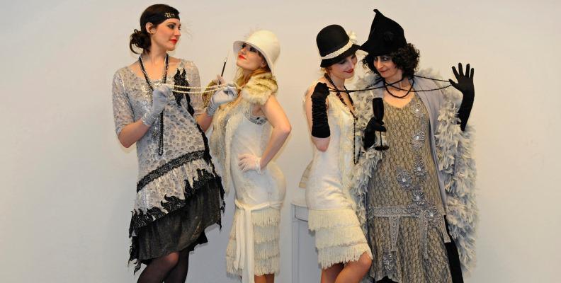 Foto: Kostüm-Zauberei