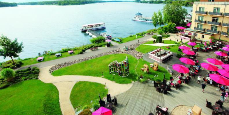 Foto: Resort Mark Brandenburg