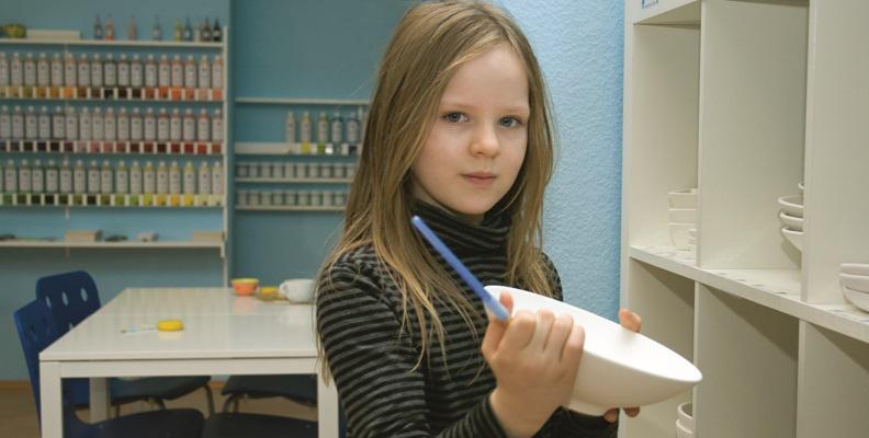 Potterinchen | Foto: Tanja Tilse | layout-auge.de