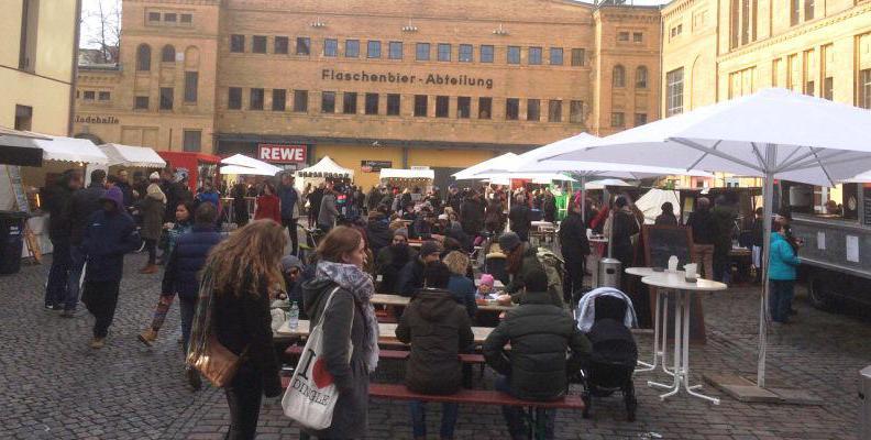 Foto: Street Food auf Achse   Ketering/GmbH Owen Freitag
