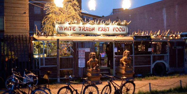 Foto: White Trash Fast Food